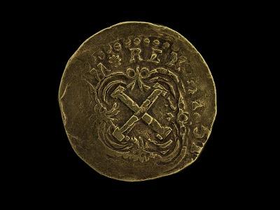 8 Escudo, Colombia, 1751