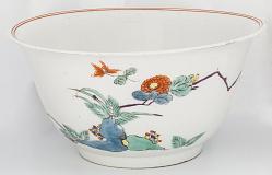 Meissen bowl