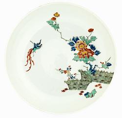 Meissen confectionary dish