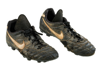 Fugees Academy Soccer Team Cleats