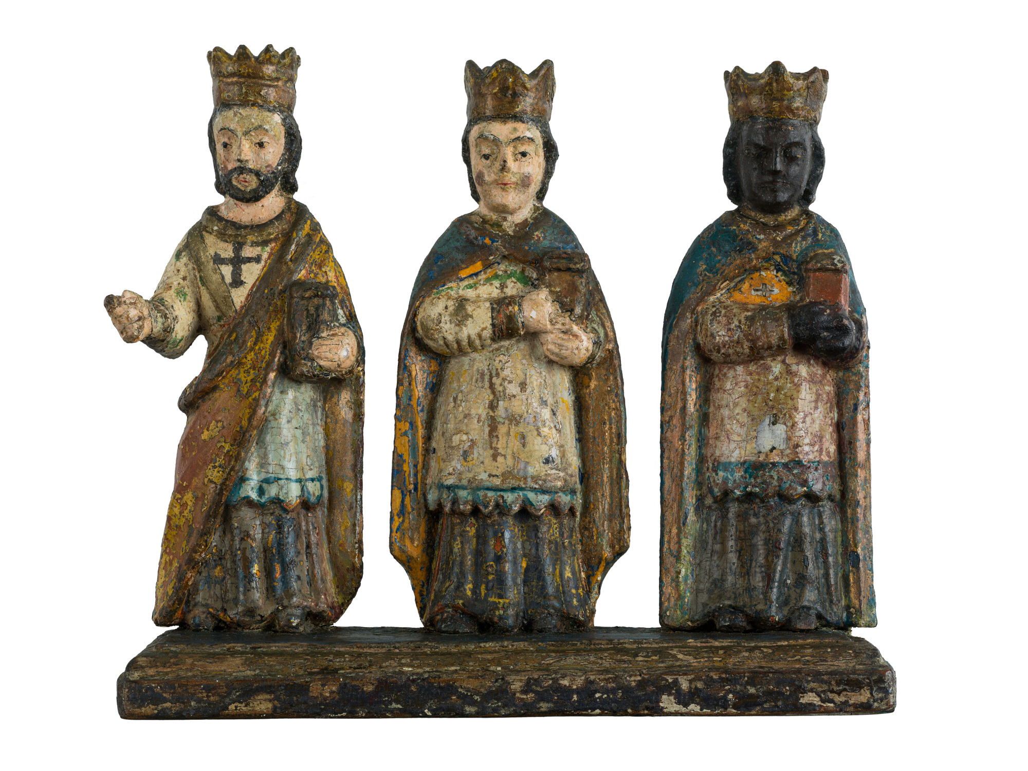 images for Los Tres Reyes Magos