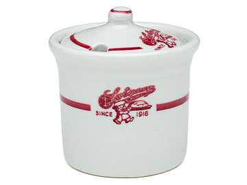 La Esperanza Sugar Bowl