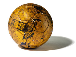 Soccer/Football/Futbol: The World's Game