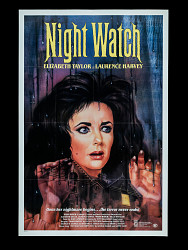 Night Watch Movie Poster