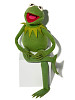 images for Kermit the Frog Puppet-thumbnail 1