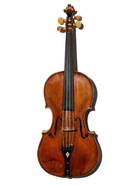 Marshall Violin