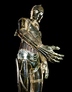 images for C-3PO, from <i>Return of the Jedi</i>-thumbnail 3