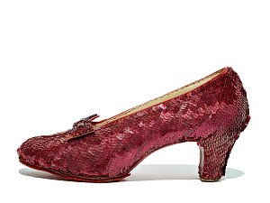 images for Dorothy's Ruby Slippers-thumbnail 7