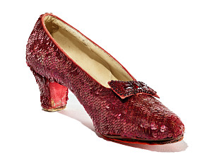 images for Dorothy's Ruby Slippers-thumbnail 5