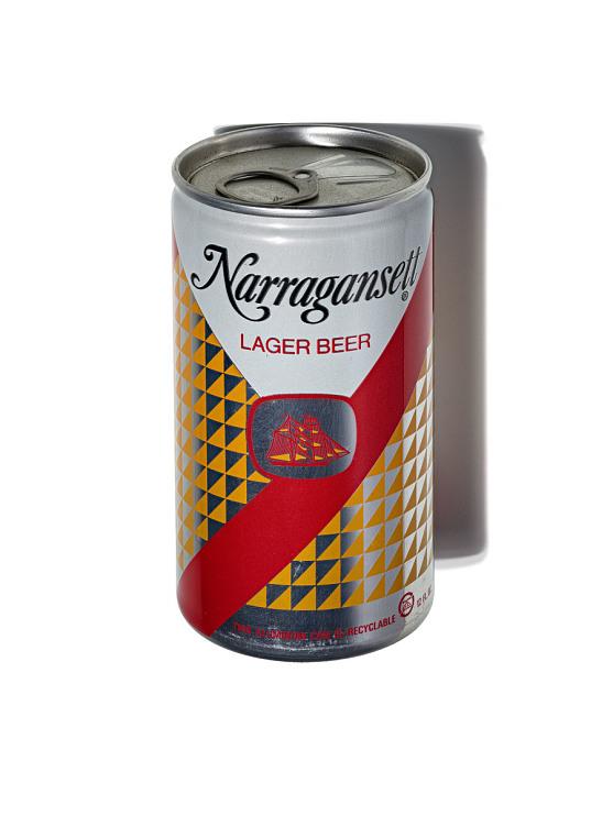 Narragansett Lager Beer