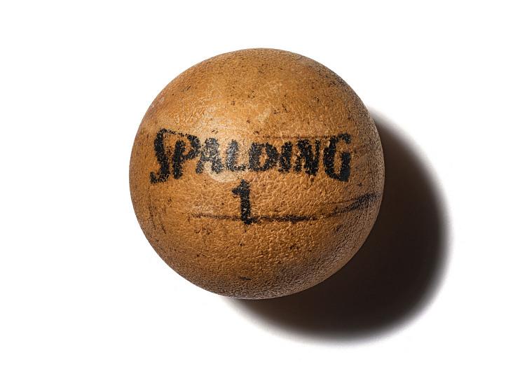 Spalding 1