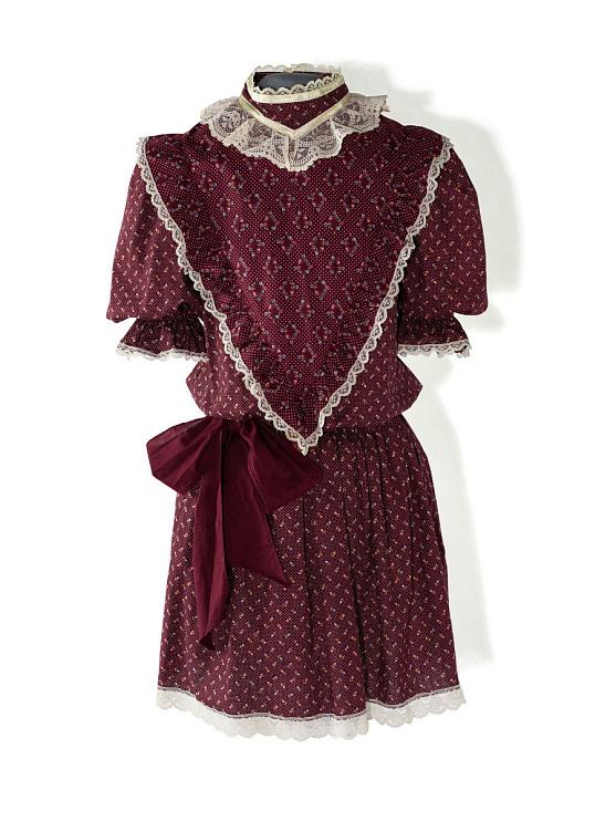 Bat Mitzvah Dress