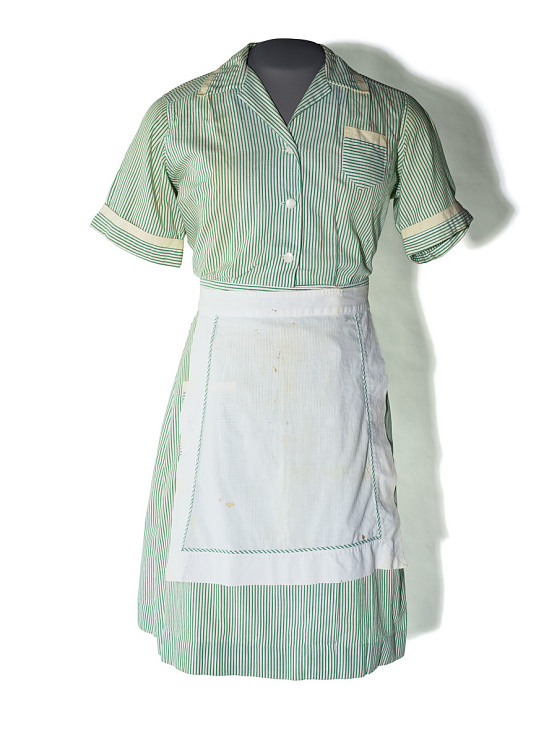 Maid's Dress