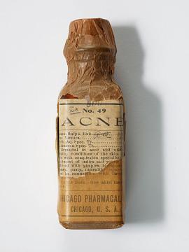 Dermatone Acne No. 49