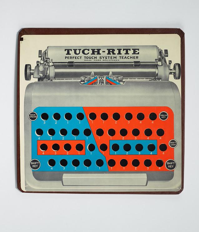 Tuch-Rite Self Teaching Course
