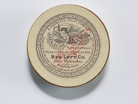 Lablache Face Powder, White - A Harmless Face Powder for Refreshing and Beautifying the Complexion