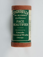 Dr. Blumer's Well Known Cinderella Face Beautifier