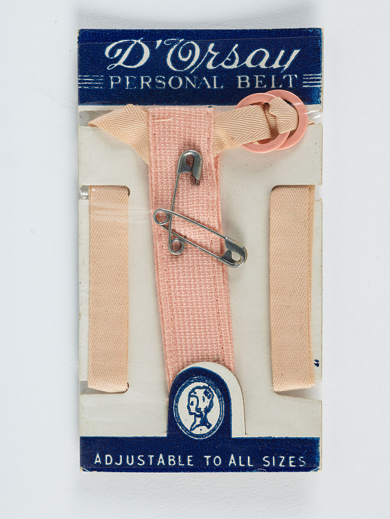 D'Orsay Personal Belt