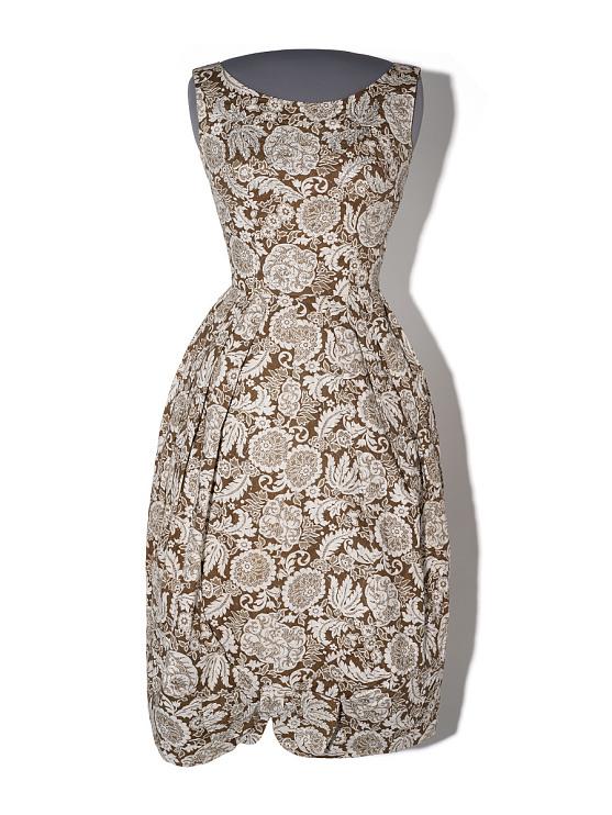 Feedsack Dress