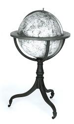 Bardin 18-inch Celestial Globe