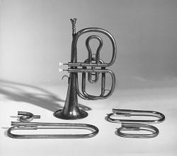 English G Trumpet