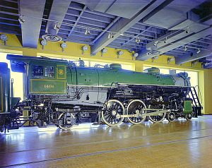 images for Steam Locomotive, Southern Railway 1401-thumbnail 1