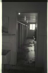 Bracero Camp Shower Facilities