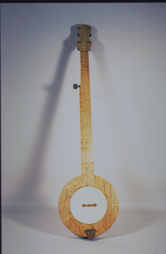 Huron Mountain Banjo
