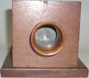 images for Alexander Graham Bell's Large Box Telephone-thumbnail 4