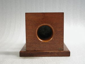 images for Alexander Graham Bell's Large Box Telephone-thumbnail 13
