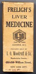 Freligh's Liver Medicine