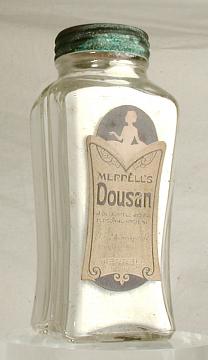 Merrell's Dousan