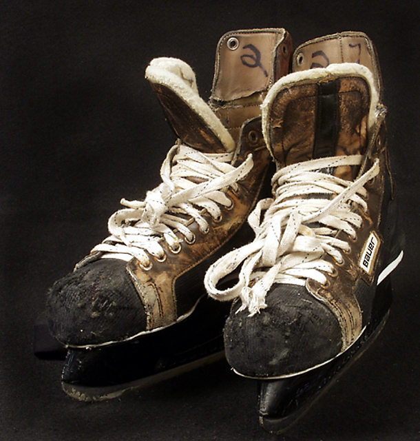 images for Pair of Hockey Skates