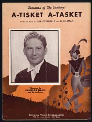"""""""A-Tisket A-Tasket"""""""