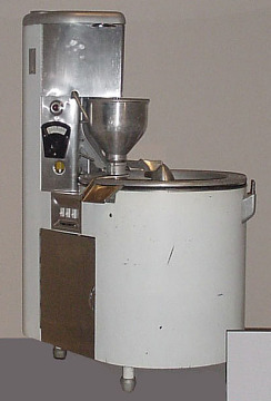 Krispy Automatic Ring-King Junior Doughnut Machine