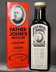 Father John's Medicine