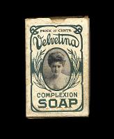 Velvetina Complexion Soap
