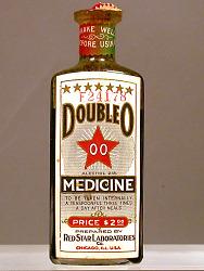 Double O Medicine