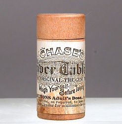 Chase's Liver Tablets