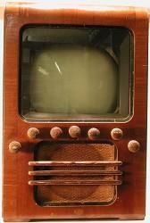 Dumont model 180 television receiver