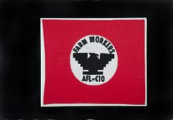 UFW Banner