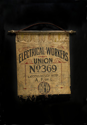 Electrical Workers Union, No. 369, Affiliated with A. F. of L.