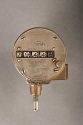 Elevator Mileage Recorder
