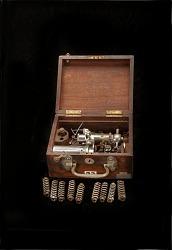 Thompson Steam Engine Indicator