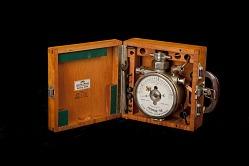 Lehmann & Michels Gas Engine Indicator