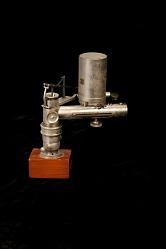 Batchelder-Bushnell Steam Engine Indicator