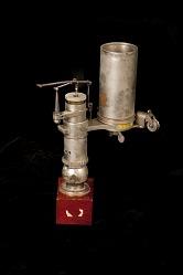 Thompson-American Steam Gauge Steam Engine Indicator