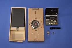 EMRoS (Epson Micro Robot System)