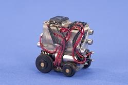 Miniature Autonomous Robotic Vehicle (MARV)