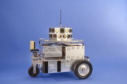 Sandia Interior Robot (SIR)